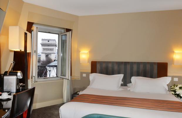 фото отеля Emeraude Hotel Plaza Etoile изображение №5