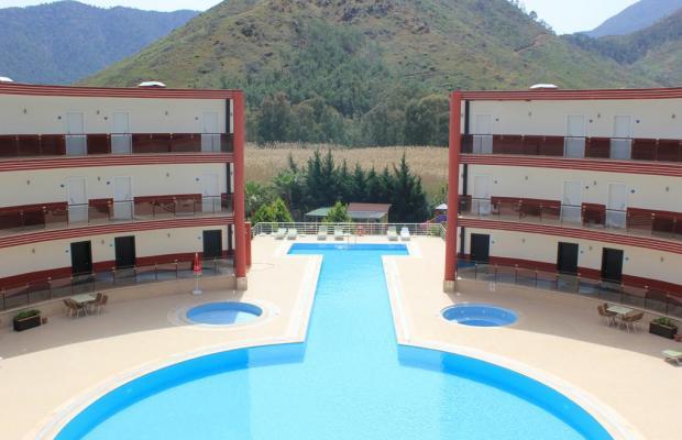 фото Adrasan Klados Hotel (ex. Adrasan Bay Hotel; Hakan Minel Resort) изображение №14