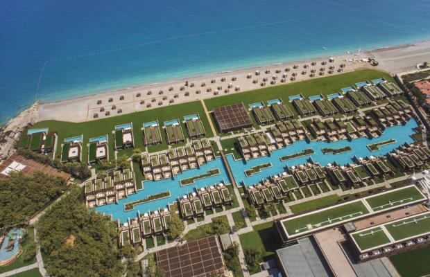 фото Maxx Royal Kemer Resort & Spa изображение №42