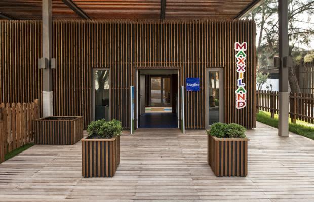 фотографии отеля Maxx Royal Kemer Resort & Spa изображение №31