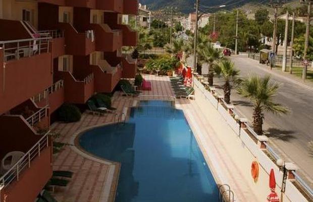 фотографии отеля High Life Apartments изображение №15