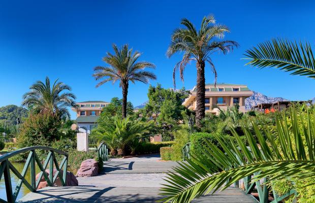 фото отеля Crystal Hotels De Luxe Resort & SPA изображение №29