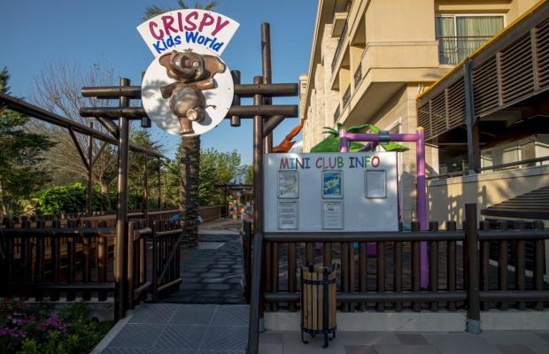 фото отеля Crystal Hotels De Luxe Resort & SPA изображение №13