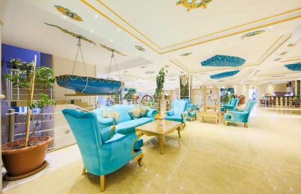 фото Daima Biz Resort изображение №6