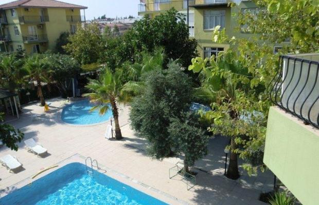 фотографии Sertkaya Hotel изображение №4
