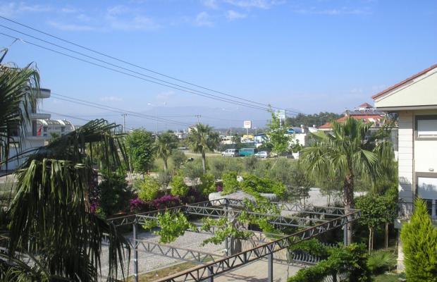 фото Antik Bountique Hotel (ex. Aksaray Hotel) изображение №2
