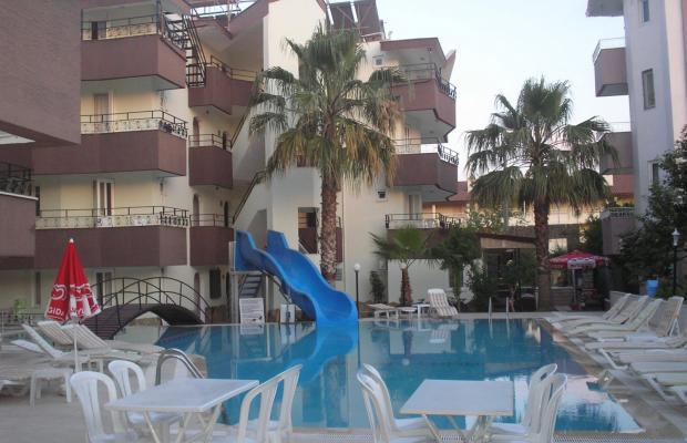 фото отеля Antik Bountique Hotel (ex. Aksaray Hotel) изображение №1