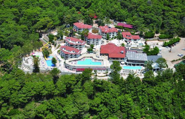 фото отеля St. Nicholas Park изображение №1