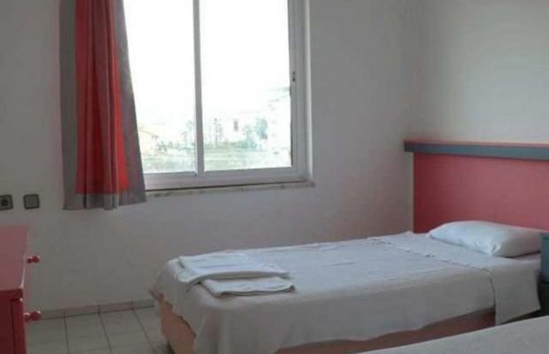 фото отеля Kaan Apart изображение №5