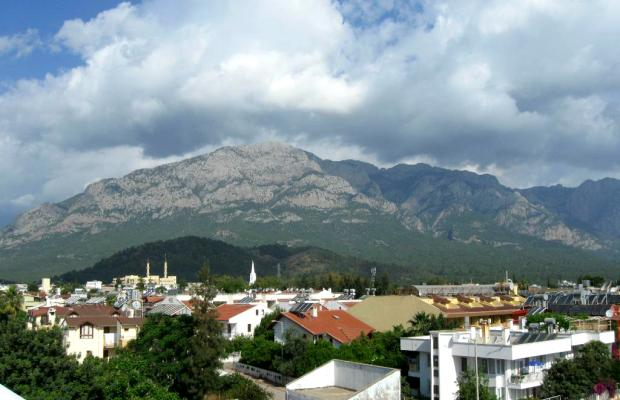 фото отеля Derya Deniz изображение №5