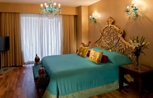 фотографии Spice Hotel & Spa изображение №52