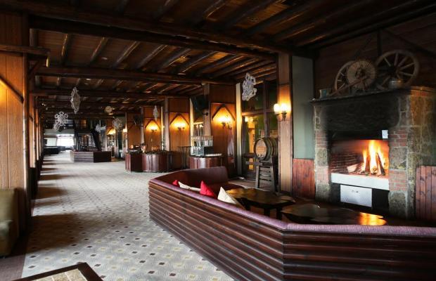 фото отеля Grand Kartal изображение №33