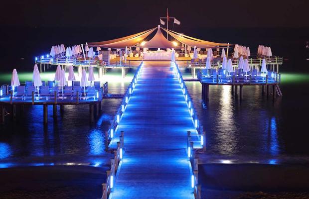фото отеля Sueno Golf Belek изображение №41