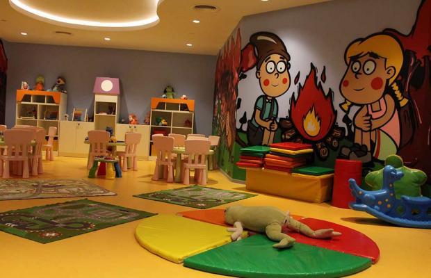 фото отеля Sueno Golf Belek изображение №5