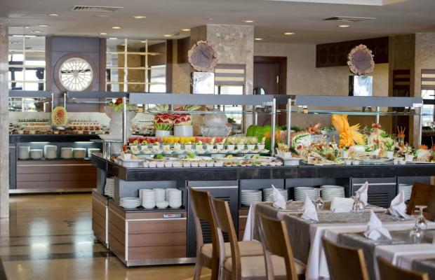 фотографии Oz Hotels Antalya Hotel Resort & Spa изображение №24