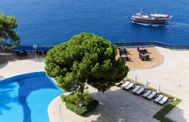 фотографии отеля Oz Hotels Antalya Hotel Resort & Spa изображение №11