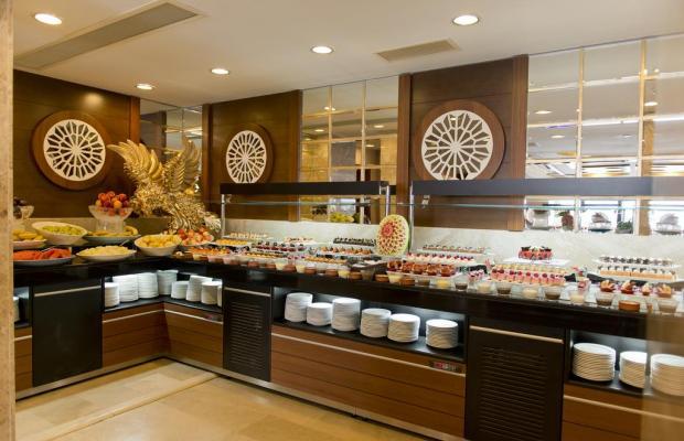фото Oz Hotels Antalya Hotel Resort & Spa изображение №10