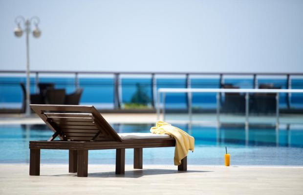 фотографии отеля Oz Hotels Antalya Hotel Resort & Spa изображение №7