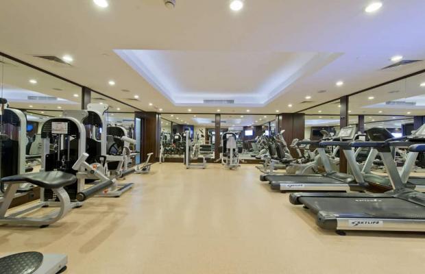 фото Oz Hotels Antalya Hotel Resort & Spa изображение №6