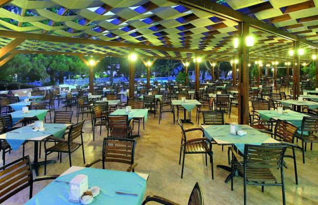фотографии отеля Majesty Club La Mer Art Hotel (ex. La Mer Art) изображение №15