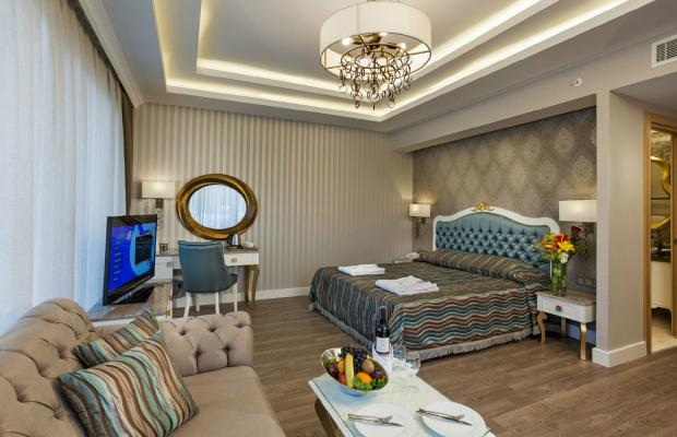 фотографии отеля Karmir Resort & Spa изображение №63