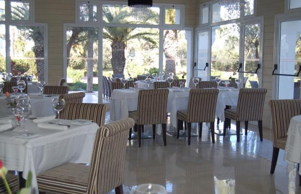 фотографии отеля Jaz Tour Khalef (ex. Tour Khalef Marhaba Thalasso & Spa) изображение №23