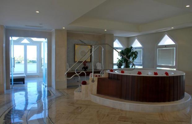 фото отеля Jaz Tour Khalef (ex. Tour Khalef Marhaba Thalasso & Spa) изображение №17