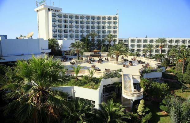 фото отеля Jaz Tour Khalef (ex. Tour Khalef Marhaba Thalasso & Spa) изображение №5