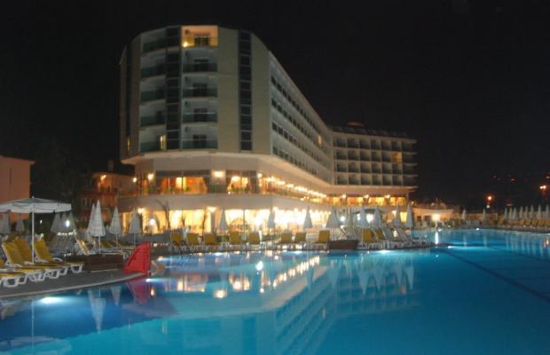 фото отеля Hedef Beach Resort & Spa изображение №29