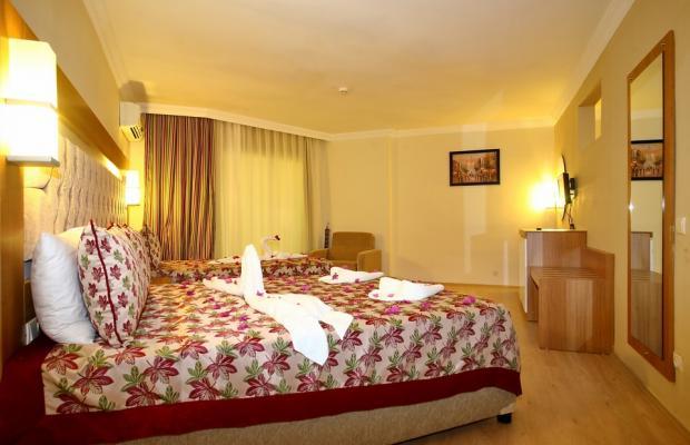 фото отеля Hedef Beach Resort & Spa изображение №13