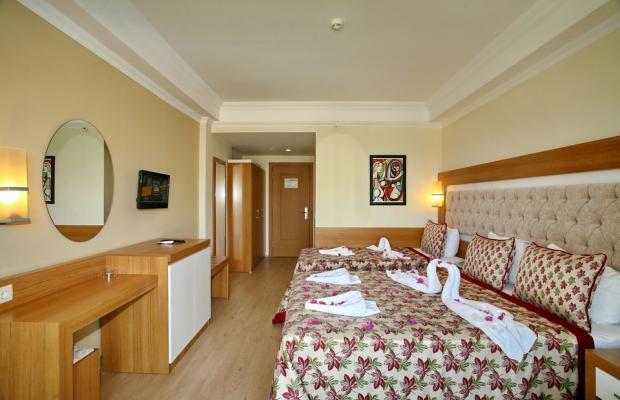 фото отеля Hedef Beach Resort & Spa изображение №9