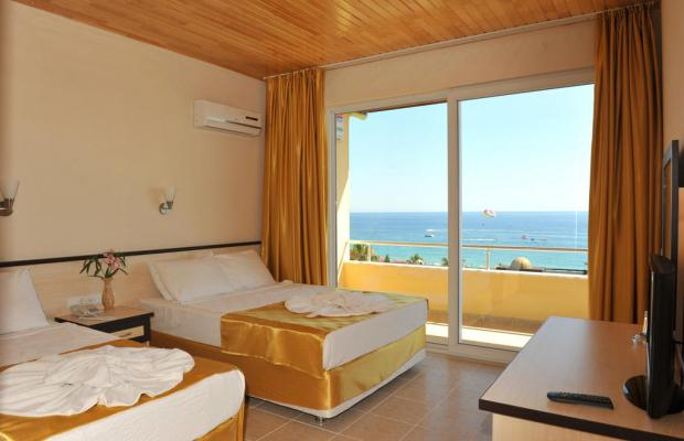 фотографии отеля Kleopatra Gungor Hotel изображение №11