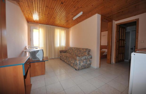фотографии отеля Kleopatra Gungor Hotel изображение №7
