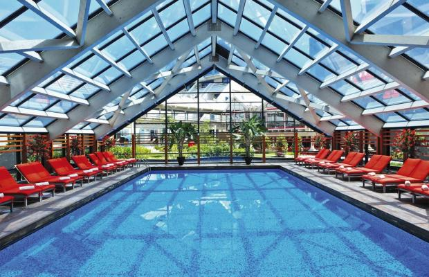 фотографии Susesi Luxury Resort (ex. Susesi De Luxe Resort Spa & Golf Hotel) изображение №32