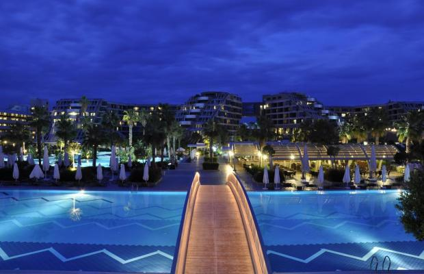 фото отеля Susesi Luxury Resort (ex. Susesi De Luxe Resort Spa & Golf Hotel) изображение №25