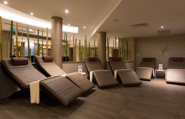 фотографии отеля Boyalik Beach Hotel & Spa изображение №11