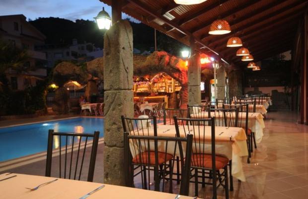 фото отеля Kivilcim изображение №5