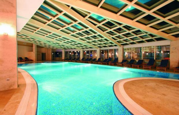 фотографии Side Mare Resort & SPA изображение №16