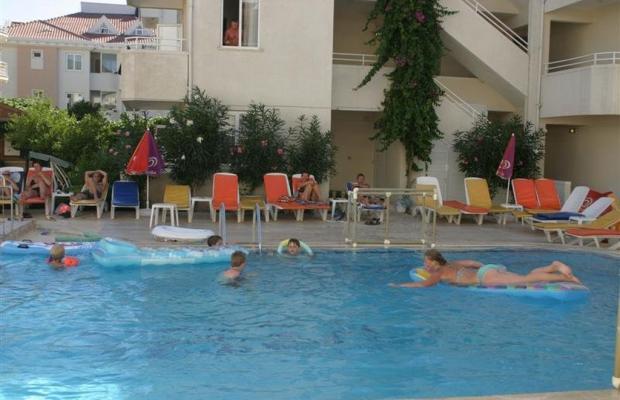 фотографии отеля Mar Soleil Apart изображение №11