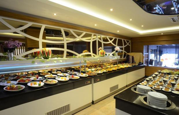 фото отеля Maris Beach Hotel изображение №5