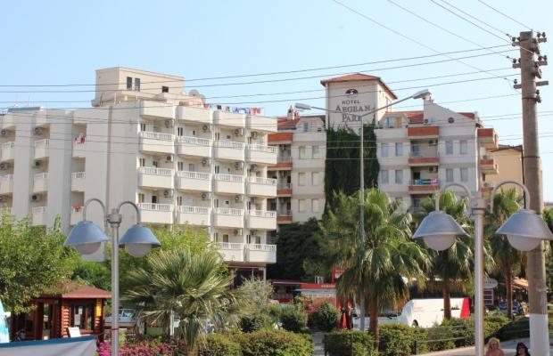 фото отеля Aegean Park (ех. Er-Os; Erden Oscar) изображение №5