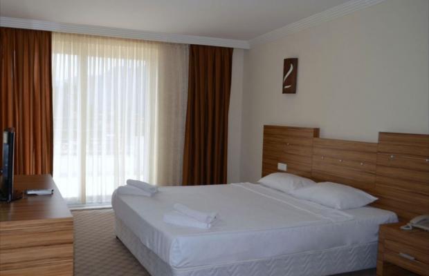 фотографии отеля Endam Hotel изображение №19