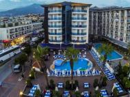 Parador Beach Hotel, 3*