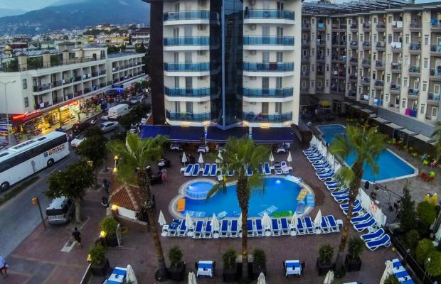 фото отеля Parador Beach Hotel изображение №1