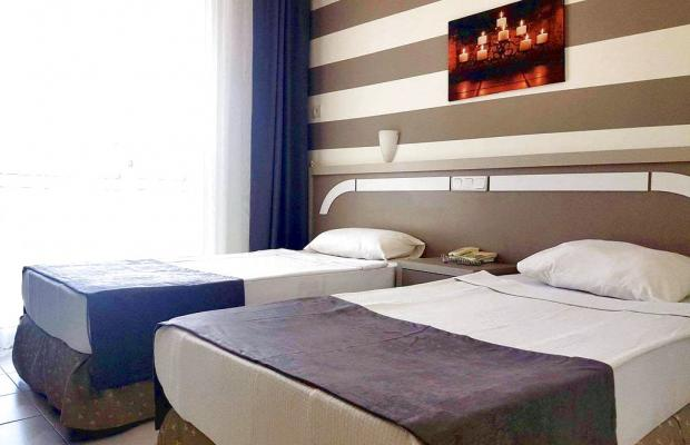фотографии Yade Hotel (ex. Alara Hotel Marmaris) изображение №12