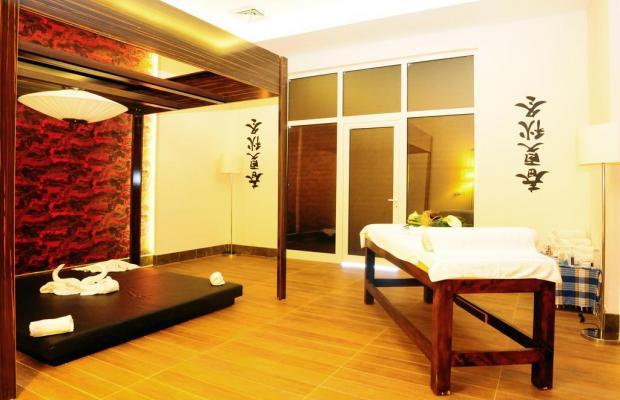 фотографии отеля Side Prenses Resort Hotel & Spa изображение №15
