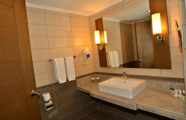фотографии отеля Side Prenses Resort Hotel & Spa изображение №7