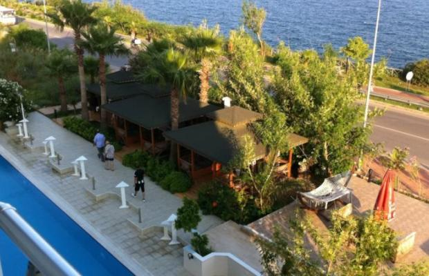 фотографии Antalya Palace Hotel (ex. Grand Moonlight Hotel) изображение №4
