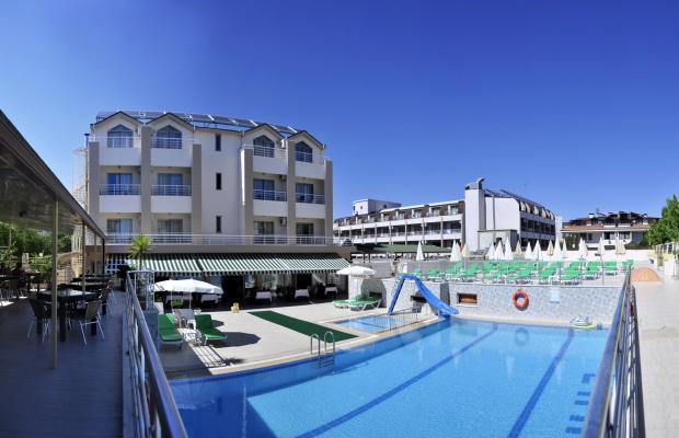 фотографии отеля Erkal Resort изображение №55