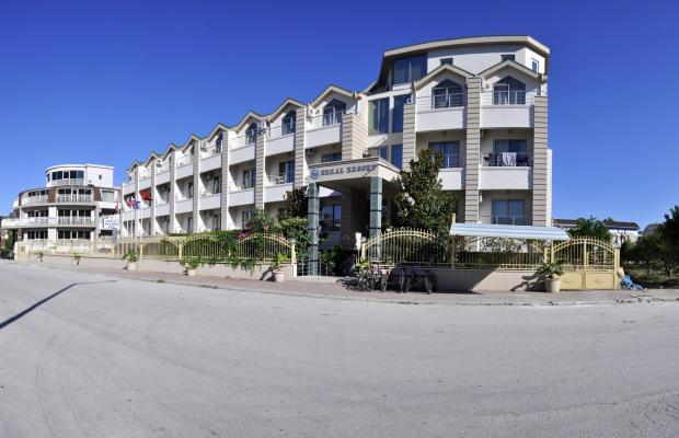 фотографии Erkal Resort изображение №52